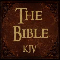 isaiah 1 the holy bible king james version party
