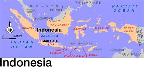 Shoo Dove Di Indo indonesia carta geografica