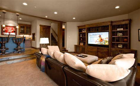 basement remodeling ideas ideas for finishing a basement