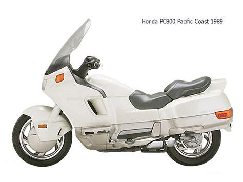 1990 Honda Pacific Coast Specs 1989 Honda Pacific Coast I Wish I Had Something To Say