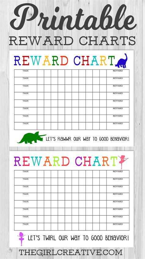 Sticker Chart Printable