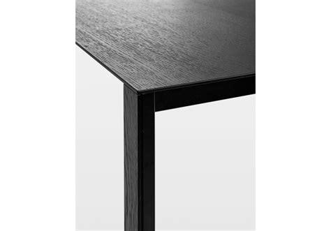 kristalia tavoli thin k tavolo allungabile in legno kristalia milia shop