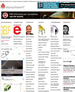 designboom linkedin designboom com the style design 100 time