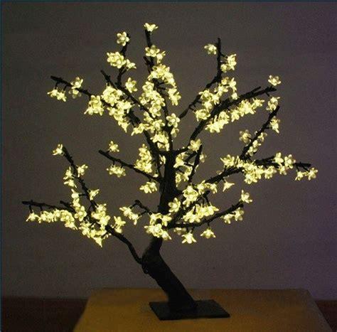 Cherry Blossom Light Tree by China 200 Pcs Led Cherry Blossom Tree Light China