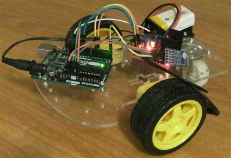 Arduino Tutorial Rc Car | arduino bluetooth rc car w electronic braking system