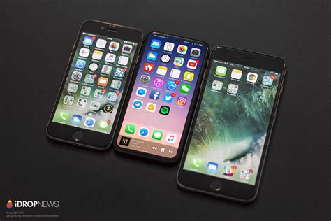 iphone 8 release date images features specifications price idropnews