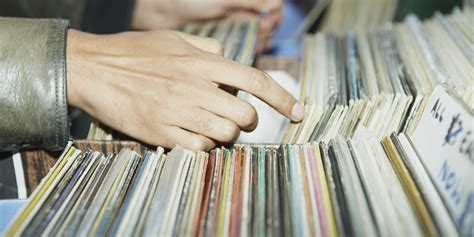 Divorce Records South Australia Inside The World S Ongoing Obsession With Vinyl Records Huffpost