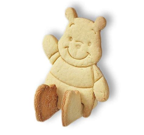 3d Winnie The Pooh Bread Cookies Mold Cutter Cetakan Roti Kue Pooh 1000 images about cookie cutters on williams sonoma wars cookie cutters and
