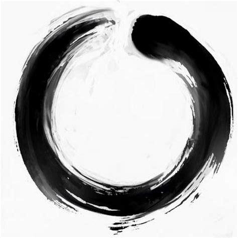 zen circle tattoo 50 best enso tattoos ideas