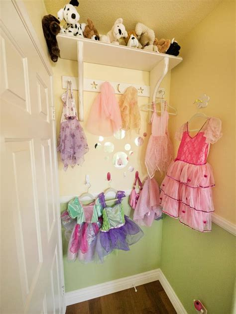 dress up rooms and houses a multifunctional s room in a small space