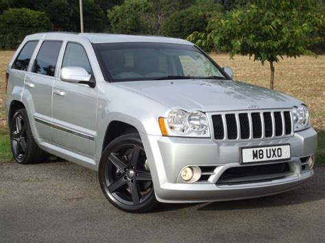 Jeep Srt8 For Sale Jeep Grand Srt8 Awesome Power Low
