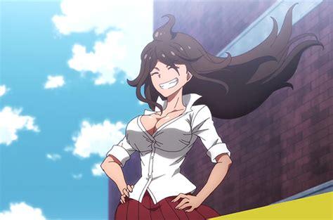 l anime danganronpa 3 en promotion vid 233 o