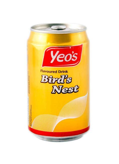 Bird Nest Drink 250ml yeo s bird s nest drink klg 300ml klikindomaret