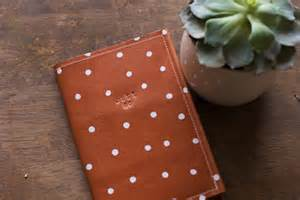wildflowers leather ponytail holders old school leather co travel in style with these 20 pretty passport cases brit