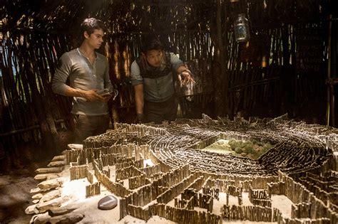 maze runner film netflix photo du film le labyrinthe photo 1 sur 47 allocin 233