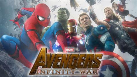 urutan film thor sekuel film terbaru avengers yang dinantikan ron paul blog
