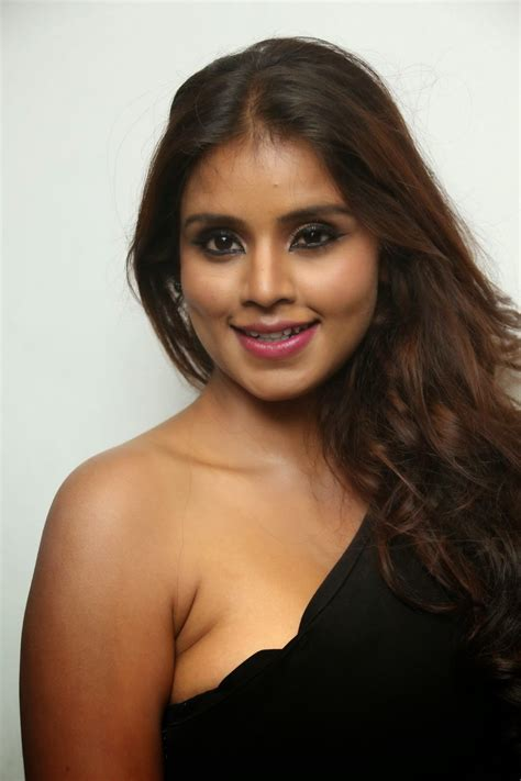 Actress Sai Krupa Latest Stills | Search Telugu Moives Actress
