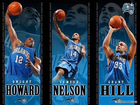 Orlando Magic Mba by Orlando Magic Nba Playoffs Wallpapers Nba Wallpapers