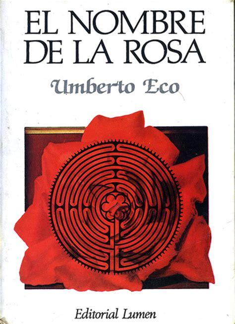 en el nombre de el nombre de la rosa escrito para