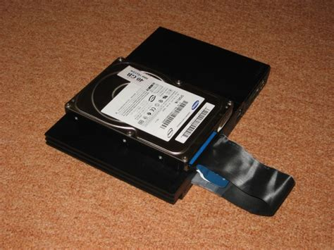 Hardisk Ps2 Slim playstation 2 slim hdd mod logout hu sz 225 mtech j 225 t 233 kok cikk