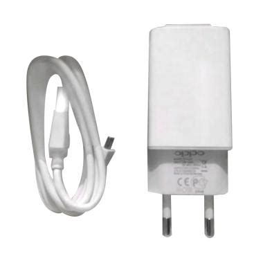 Charger Oppo Original 100charger Original Oppo jual oppo original charger for oppo 10 5w 5 0v 2 1a harga kualitas terjamin