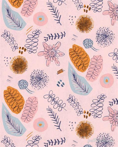 patternbank floral cute floral available at patternbank com printdesign