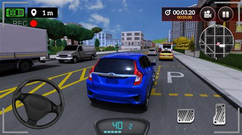 drive for speed simulator apk v1 0 1 mod money for android apklevel - Speed Apk