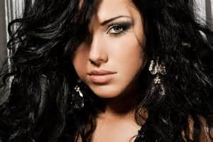 jet black hair color 7 most popular hair color trends for 2014