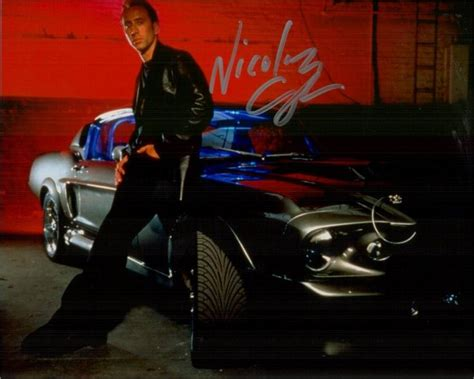movie nicolas cage cars 12 best 60 seconds mustang eleanor images on pinterest