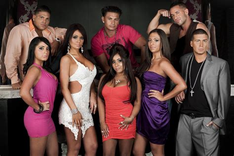 miami tv imagenes angelina pivarnick is the surprise guest on jersey shore