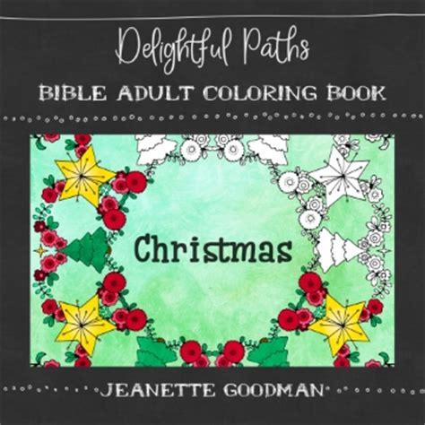 christian coloring crafts for adults delightful paths