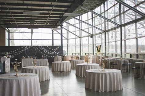 Des Moines & Iowa Wedding Venues   Our Favorites