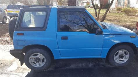 electric and cars manual 1993 geo tracker user handbook 1993 blue 4x4 manual geo tracker 179k miles