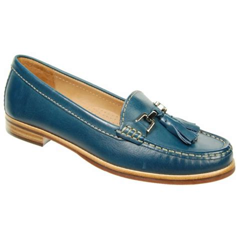 capollini womens effie denim slip on shoes at marshall shoes