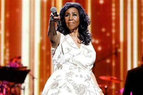 aretha franklin la singer aretha franklin cancels concert per doctor s