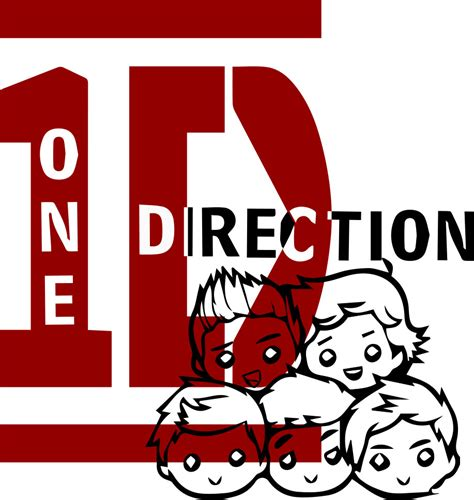Logo One Direction 01 one direction logo kbiebs4life13