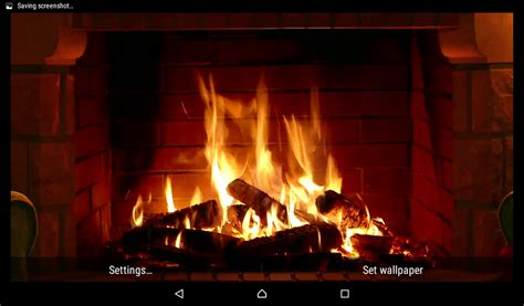 Fireplace Live Wallpaper by Live Wallpaper Apk For Android Aptoide