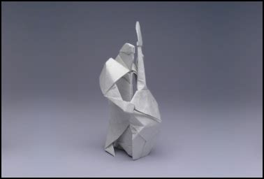 Treemaker Origami - search results for tree archispass