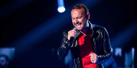 Blind Voice The Voice Uk Re Watch Liberty X S Kevin Simm Incredible