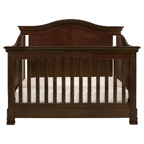 Million Dollar Baby Classic Louis 4 In 1 Convertible Crib Million Dollar Baby Classic Louis Convertible Crib With Toddler Rail