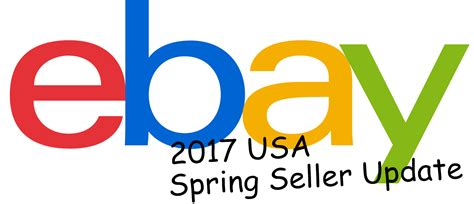 Ebay Amerika | 2017 ebay usa seller spring update the details
