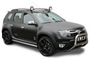 Length Of Renault Duster 2013 Renault Duster Pictures Information And Specs