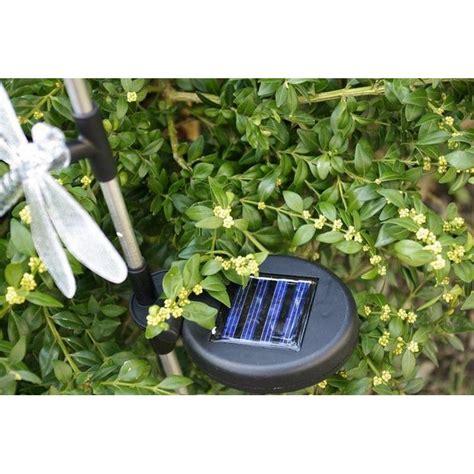 led solari giardino solari led da esterno e giardino colibr 236 farfalla e