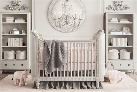 Bedroom Canopies beautiful baby room and nursery design styles by rh