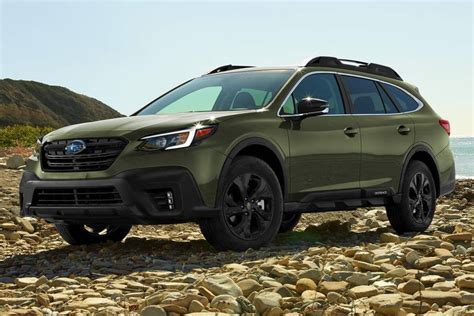 When Will 2020 Subaru Outback Be Available by Look 2020 Subaru Outback Brings Back Turbo Option