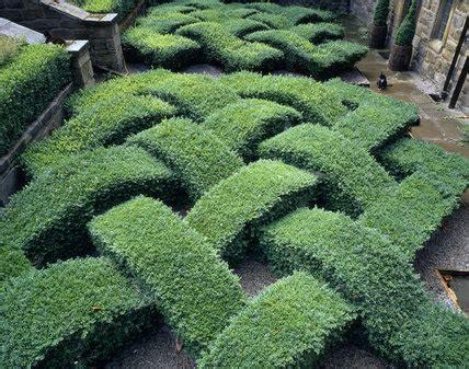 knot garden easy home decorating ideas