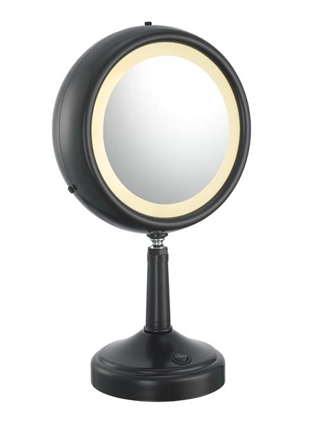 lighted magnifying l walmart lighted magnifying mirror walmart home design ideas