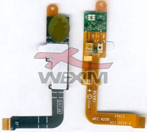 Hp Iphone A1303 nappe connexion apple iphone 3g g3 s 3 00 wexim