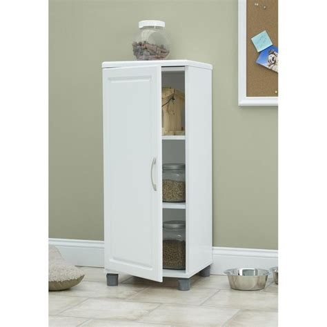Dorel Pantry by 16 Quot Base Cabinet In White Aquaseal 7369401pcom