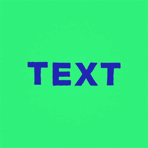 typography gif text waiting gif by feibi mcintosh find on giphy